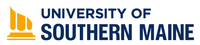 University of Southern Maine Logo